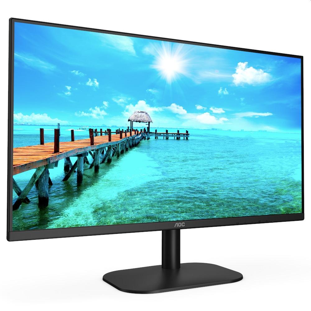 Monitor-AOC-24B2XD-23-8-WLED-IPS-1920x108075Hz-AOC-24B2XD