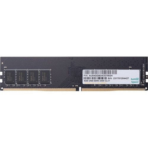 Pamet-Apacer-4GB-Desktop-Memory-DDR4-DIMM-2666-M-APACER-EL-04G2V-KNH
