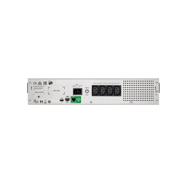 Neprekasvaem-TZI-APC-Smart-UPS-C-1500VA-LCD-RM-2U-APC-SMC1500I-2UC