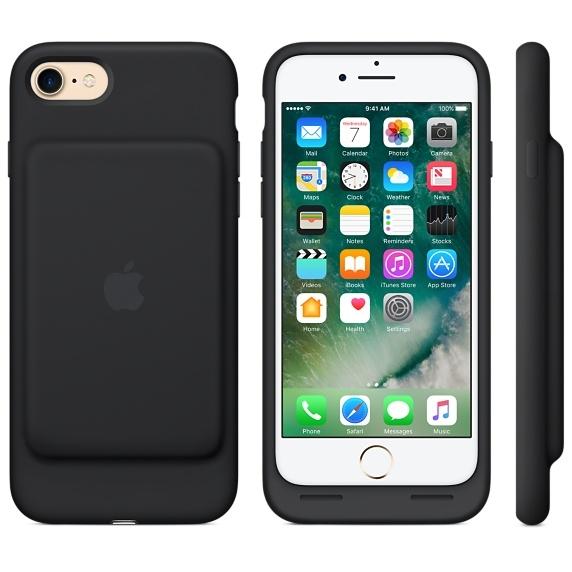 Kalaf-Apple-iPhone-7-Smart-Battery-Case-Black-APPLE-MN002ZM-A
