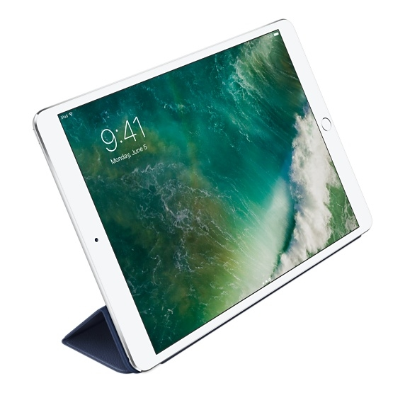 Kalaf-Apple-Leather-Smart-Cover-for-10-5-inch-iPad-APPLE-MPUA2ZM-A