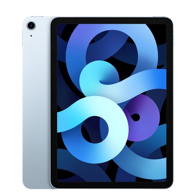 Tablet-Apple-10-9-inch-iPad-Air-4-Wi-Fi-64GB-Sky-APPLE-MYFQ2HC-A