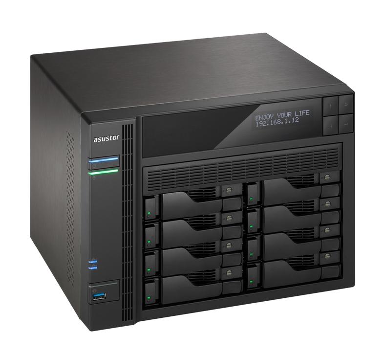 Mrezhov-storidzh-Asustor-AS6208T-8-Bay-NAS-Intel-C-ASUS-AS6208T