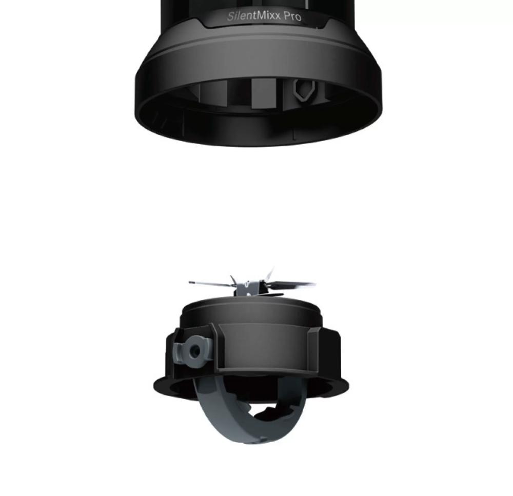 Blender-Bosch-MMB66G5M-Blender-SilentMixx-Pro-90-BOSCH-MMB66G5M