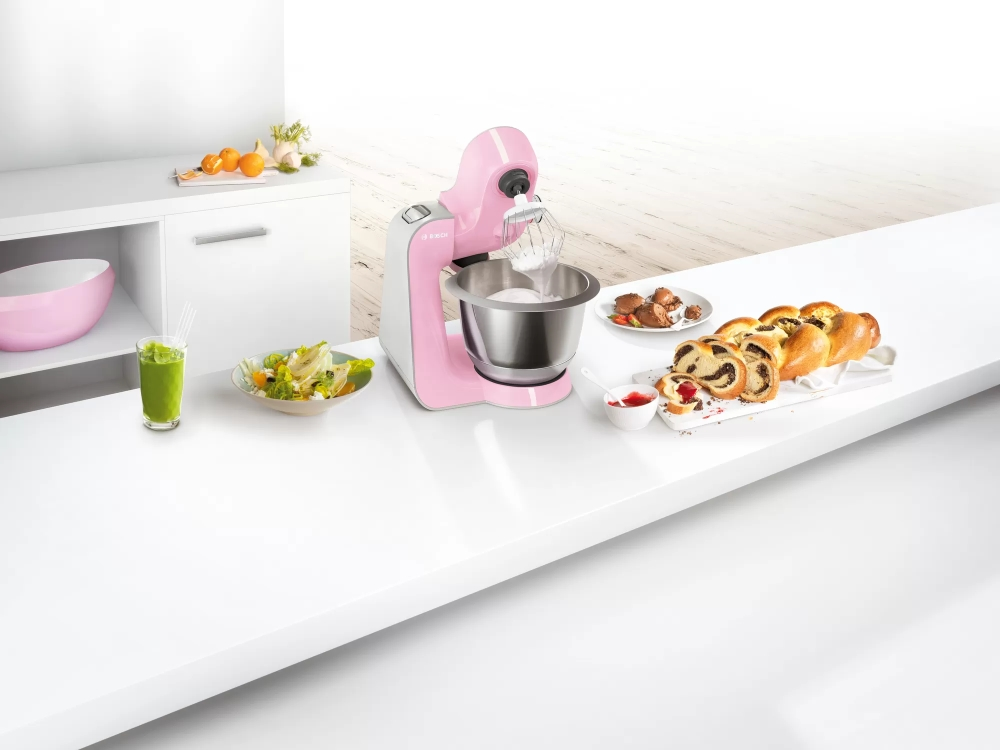 Kuhnenski-robot-Bosch-MUM58K20-Kitchen-machine-M-BOSCH-MUM58K20
