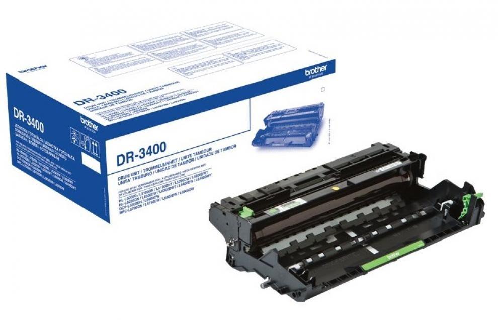 Konsumativ-Brother-DR-3400-Drum-Unit-BROTHER-DR3400