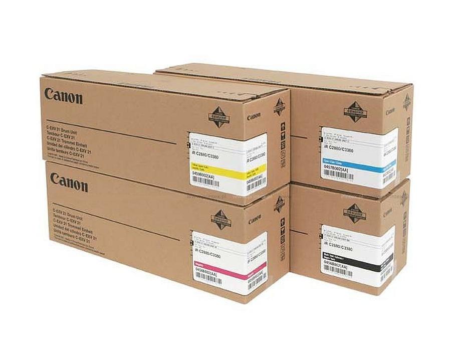 Konsumativ-Canon-Drum-Unit-Cyan-for-IRC2880-IRC3-CANON-0457B002BA