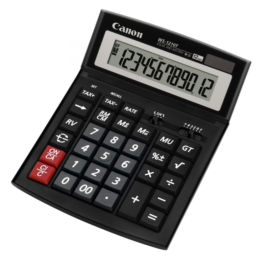 Kalkulator-Canon-WS-1210T-Desktop-Calculator-CANON-0694B001AC