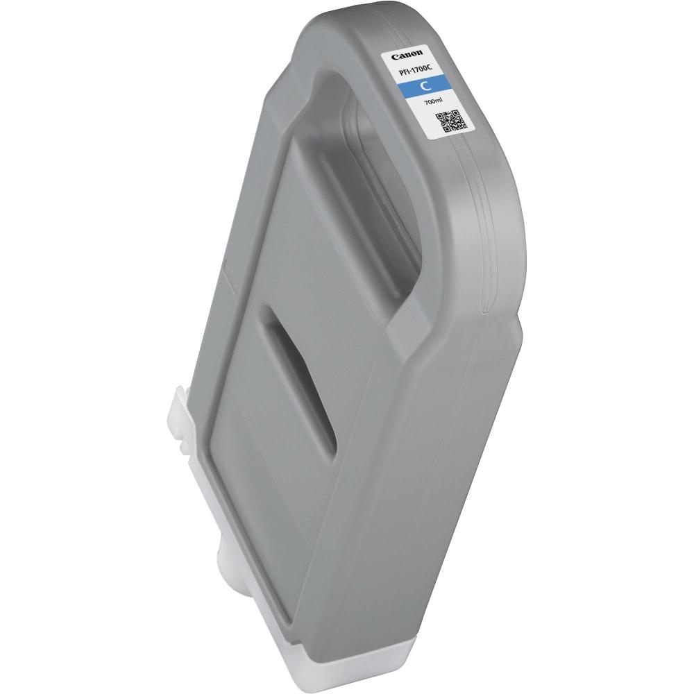 Konsumativ-Canon-Pigment-Ink-Tank-PFI-1700-Cyan-CANON-0776C001AA