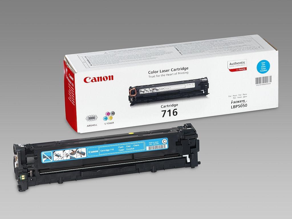 Konsumativ-Canon-CRG-716C-CANON-1979B002AA