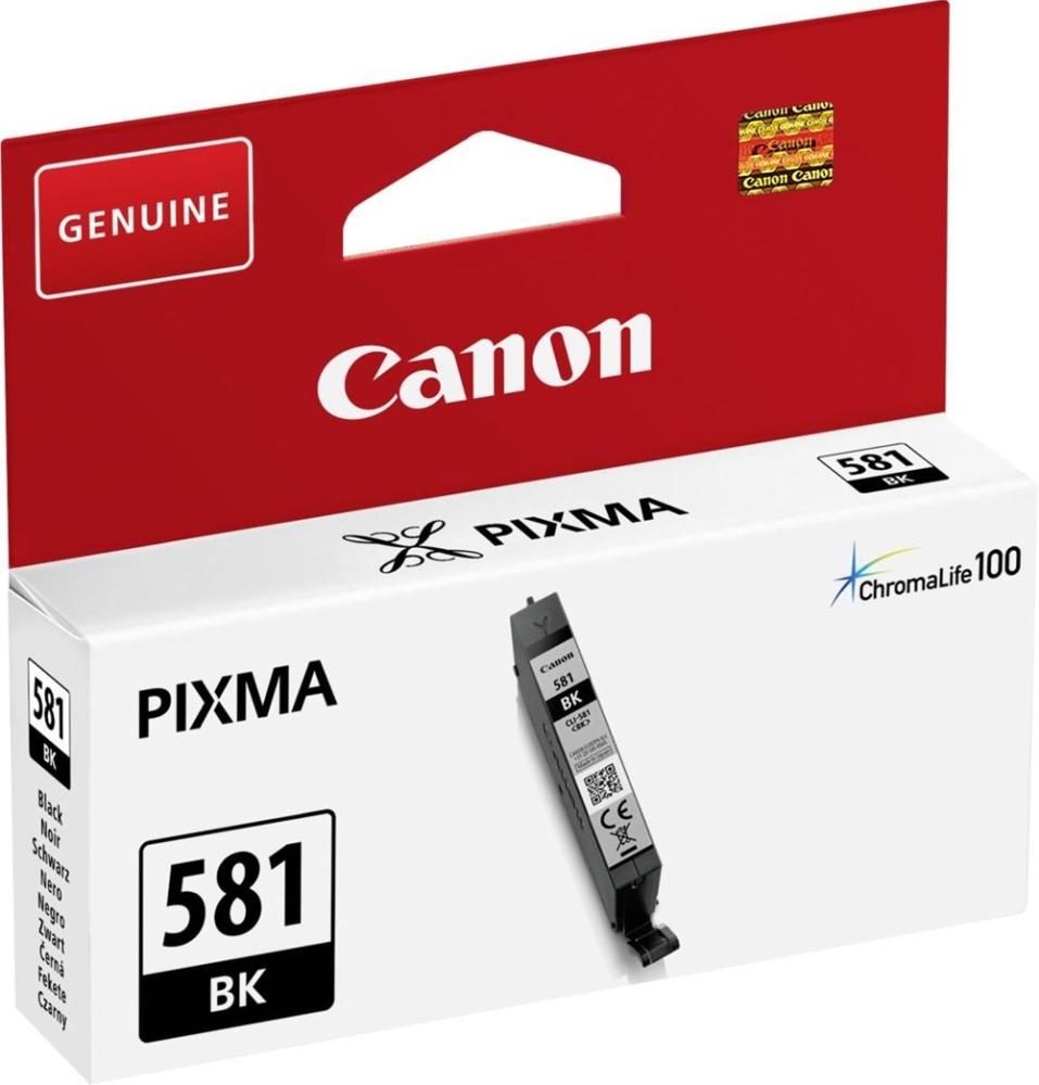 Konsumativ-Canon-CLI-581-BK-CANON-2106C001AA
