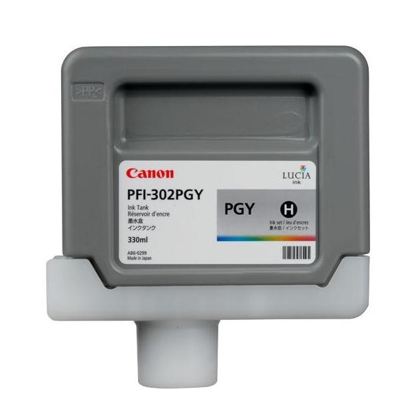Konsumativ-Canon-Pigment-Ink-Tank-PFI-302-Photo-G-CANON-2218B001AA