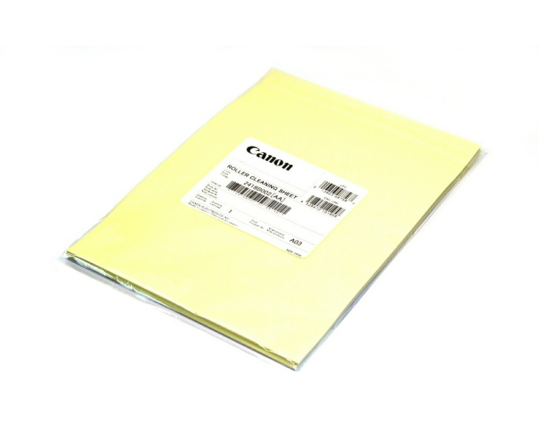 Aksesoar-Canon-Roller-Cleaning-Sheet-DR-X10C-CANON-2418B002AA