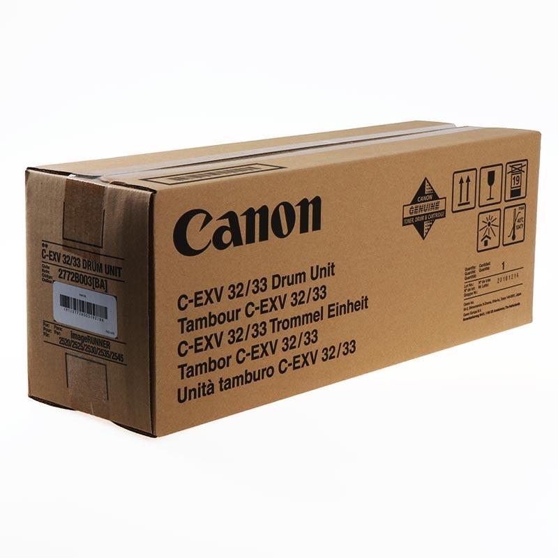 Konsumativ-Canon-DU-CEXV32-33-for-IR2520-2525-2530-CANON-2772B003BA