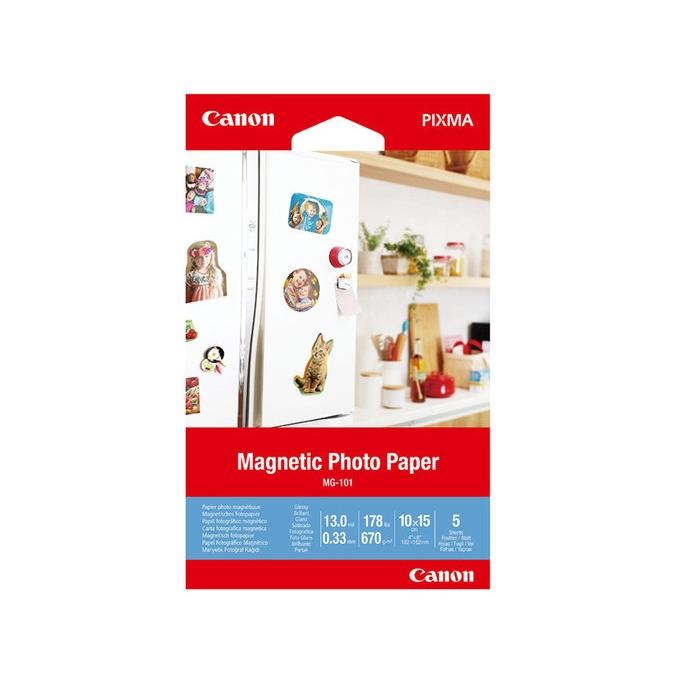 Hartiya-Canon-Magnetic-Photo-Paper-MG-101-10x15-cm-CANON-3634C002AA