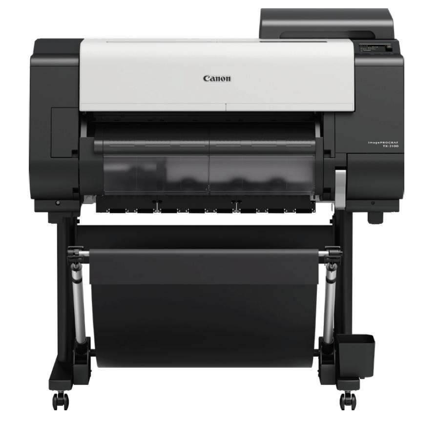 Mastilostruen-ploter-Canon-imagePROGRAF-TX-2100-CANON-4598C003AA