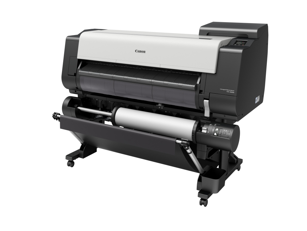 Mastilostruen-ploter-Canon-imagePROGRAF-TX-3100-i-CANON-4600C003AA-2456C002AA