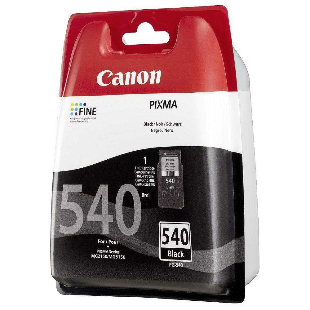 Konsumativ-Canon-PG-540-BK-CANON-5225B005AA