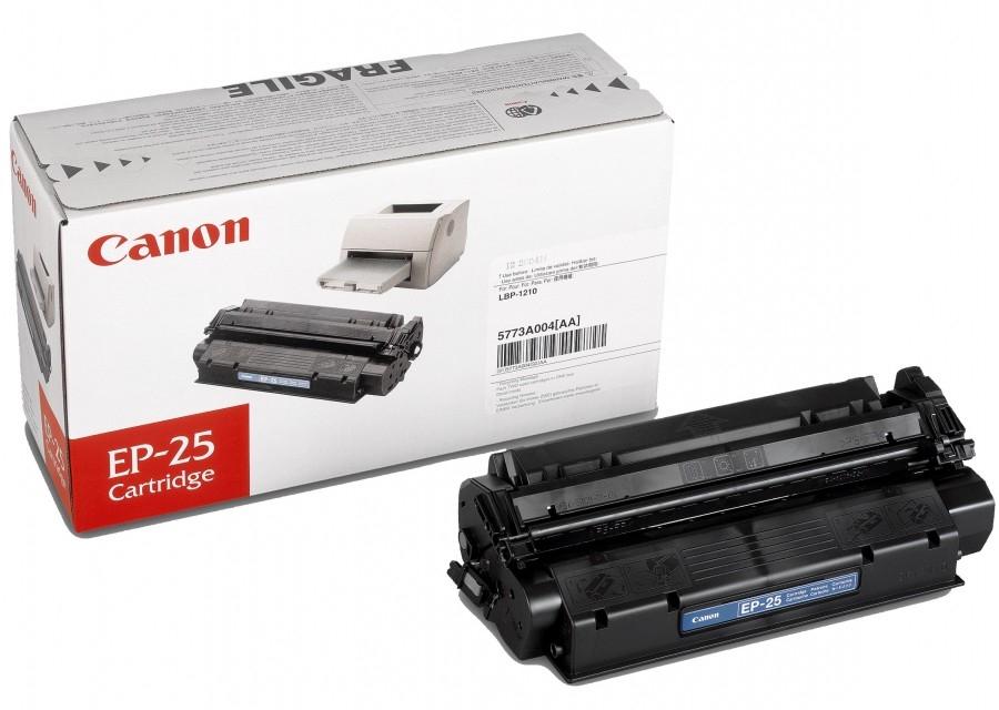 Konsumativ-Canon-EP-25-CANON-5773A004AA