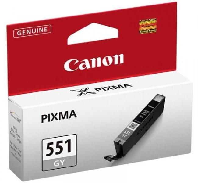 Konsumativ-Canon-CLI-551-GY-CANON-6512B001AA