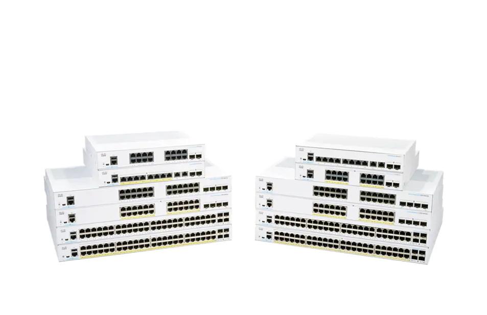 Komutator-Cisco-CBS350-Managed-8-port-GE-Full-PoE-CISCO-CBS350-8FP-E-2G-EU