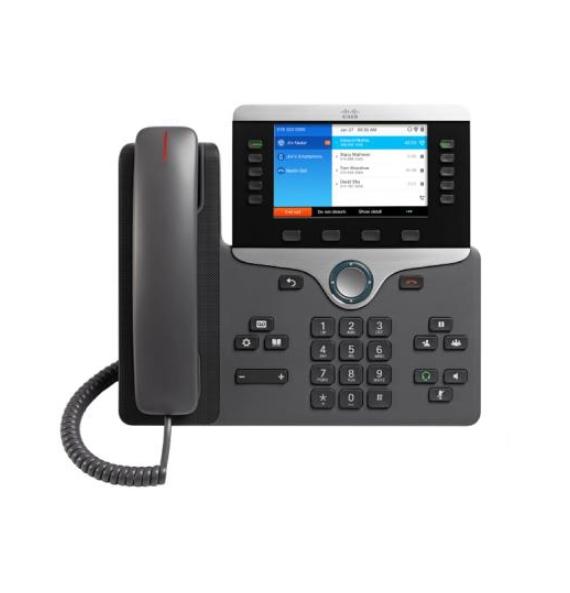IP-telefon-Cisco-IP-Phone-8861-with-Multiplatform-CISCO-CP-8861-3PCC-K9-