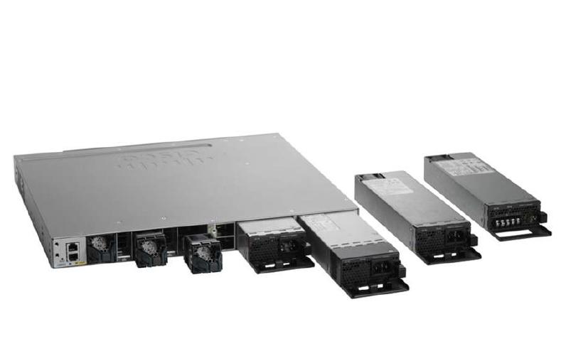 Komutator-Cisco-Catalyst-3850-48-Port-Data-IP-Base-CISCO-WS-C3850-48T-S