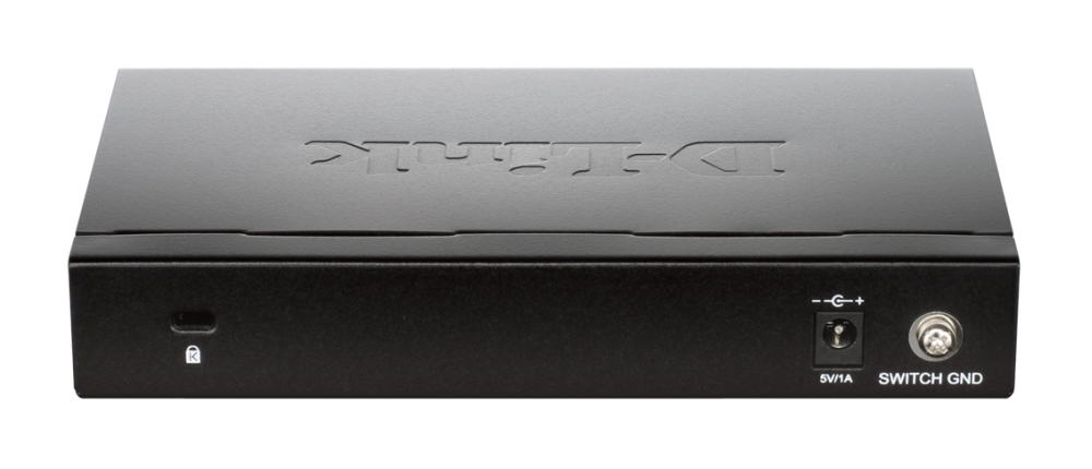 Komutator-D-Link-8-Port-Gigabit-Smart-Switch-D-LINK-DGS-1100-08