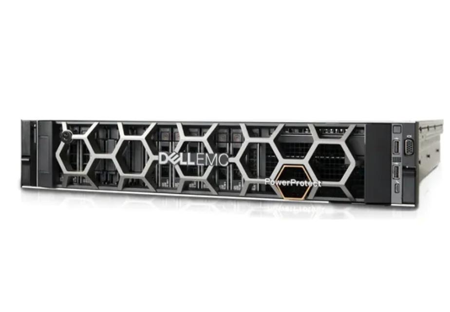 Storidzh-DellEMC-Data-Domain-3300-Chassis-16-x-3-5-DELL-DD3300-4