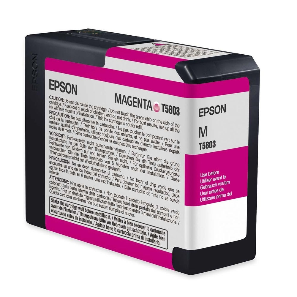 Konsumativ-Epson-Magenta-80-ml-for-Stylus-Pro-38-EPSON-C13T580300