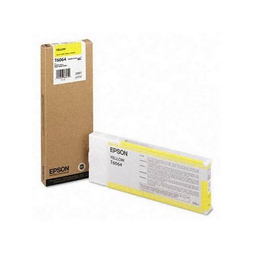 Konsumativ-Epson-220ml-Yellow-for-Stylus-Pro-4880-EPSON-C13T606400