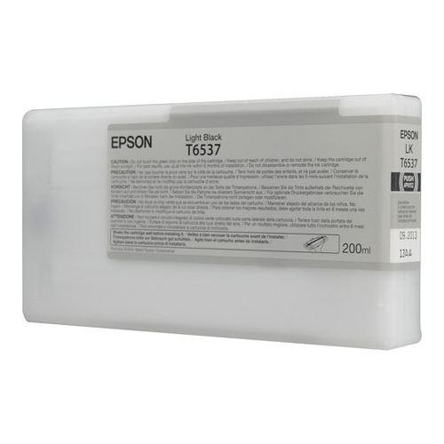 Konsumativ-Epson-T6537-Light-Black-Ink-Cartridge-EPSON-C13T653700