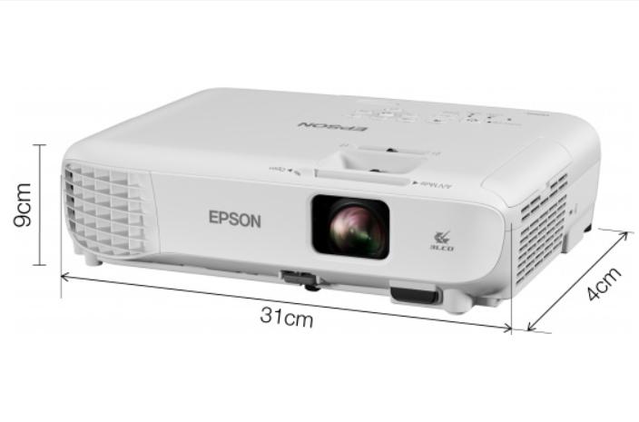 Multimedien-proektor-Epson-EB-X06-XGA-1024-x-768-EPSON-V11H972040