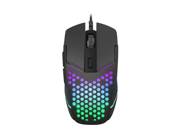 Mishka-Fury-Gaming-Mouse-Battler-6400-DPI-Optical-W-FURY-NFU-1654