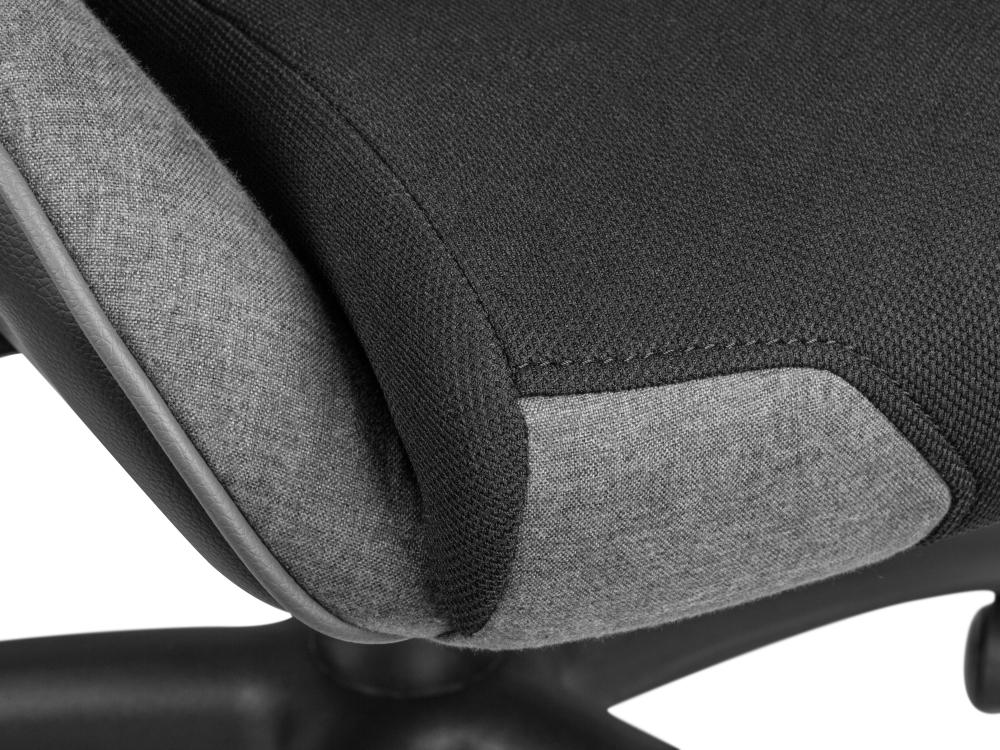 Stol-Genesis-Gaming-Chair-Nitro-440-Black-Grey-GENESIS-NFG-1533
