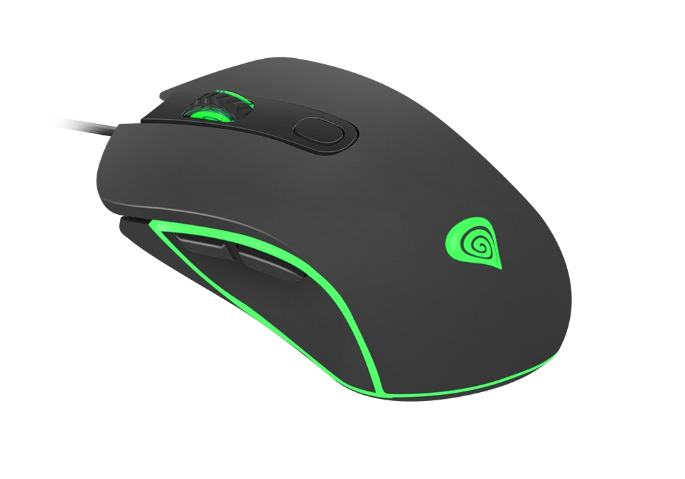 Mishka-Genesis-Gaming-Mouse-Krypton-150-2400Dpi-Ill-GENESIS-NMG-1410