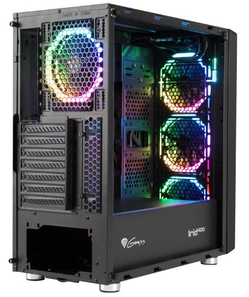 Kutiya-za-kompyutar-Genesis-Case-Irid-400-Rgb-GENESIS-NPC-1429