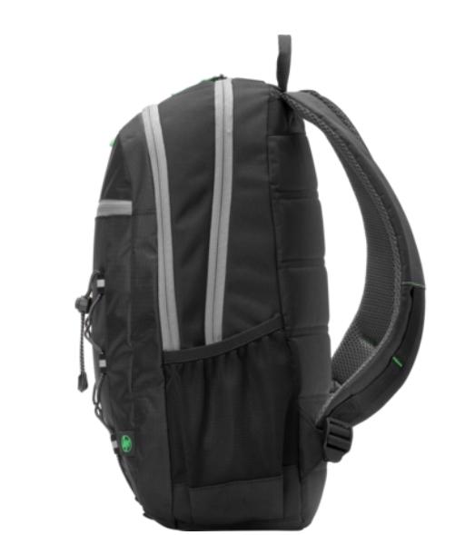 Ranitsa-HP-15-6-Active-Backpack-Black-Mint-Green-HP-1LU22AA