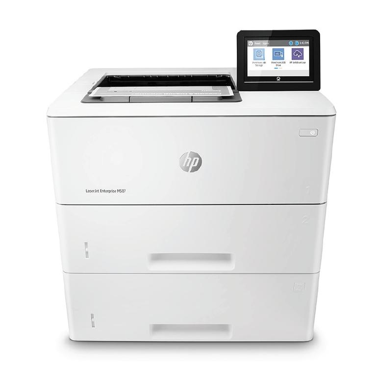 Lazeren-printer-HP-LaserJet-Enterprise-M507x-Print-HP-1PV88A