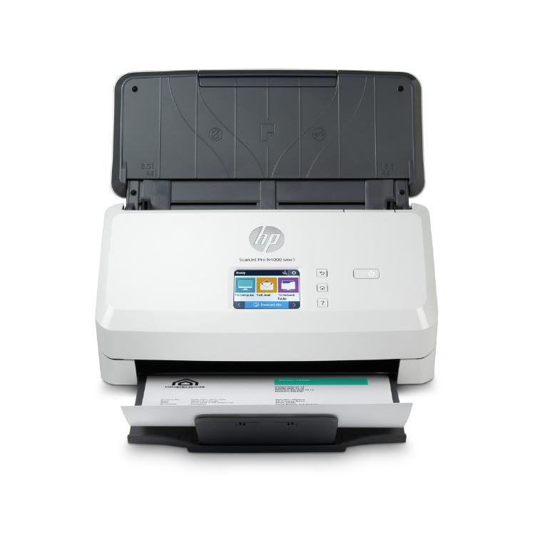 Skener-HP-ScanJet-Pro-N4000-snw1-Scanner-HP-6FW08A