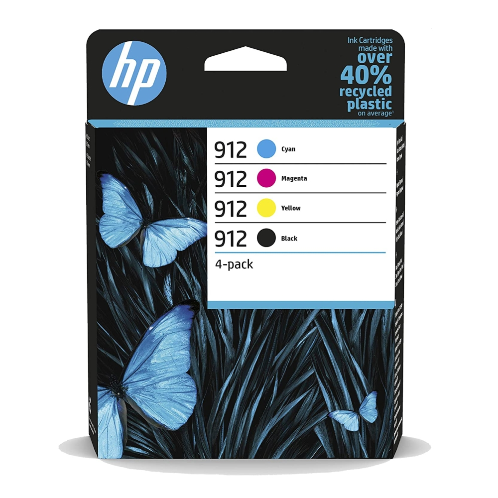 Konsumativ-HP-912-CMYK-Original-Ink-Cartridge-4-Pa-HP-6ZC74AE