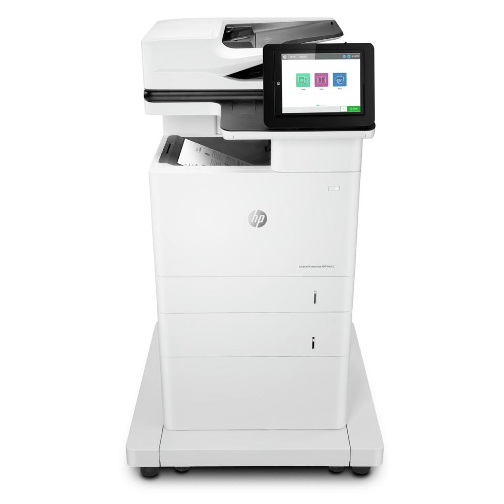 Lazerno-mnogofunktsionalno-ustroystvo-HP-LaserJet-E-HP-7PS98A
