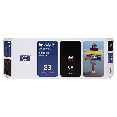 Konsumativ-HP-83-680-ml-Black-UV-Ink-Cartridge-HP-C4940A
