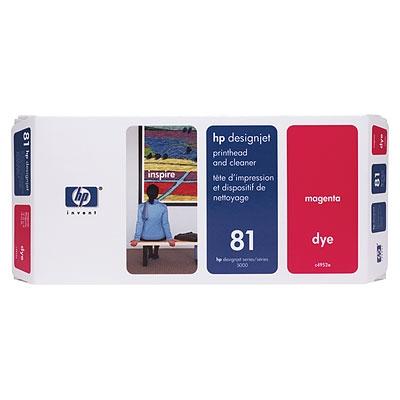 Konsumativ-HP-81-Magenta-Dye-Printhead-and-Printhe-HP-C4952A