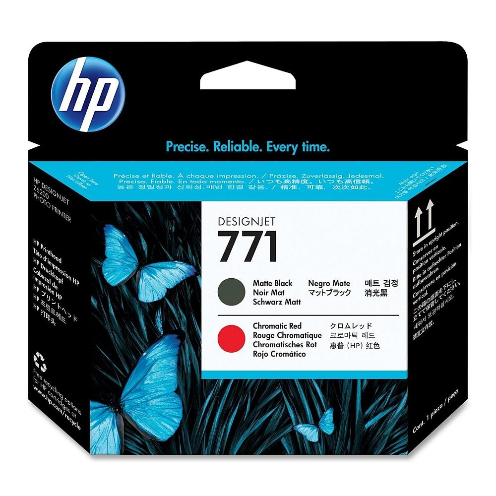 Konsumativ-HP-73-Matte-Black-and-Chromatic-Red-Pri-HP-CD949A
