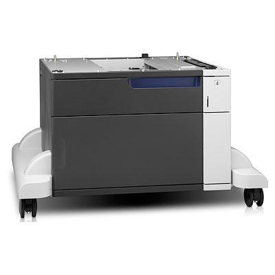 Aksesoar-HP-LaserJet-1x500-Sheet-Feeder-Stand-HP-CE792A