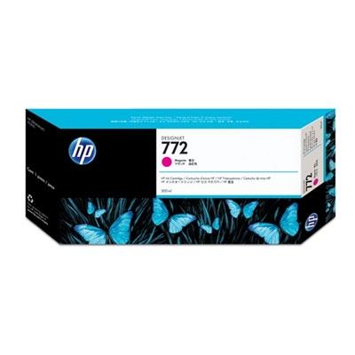 Konsumativ-HP-772-300-ml-Magenta-Designjet-Ink-Car-HP-CN629A
