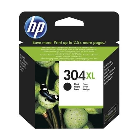 Konsumativ-HP-304XL-Black-Ink-Cartridge-HP-N9K08AE