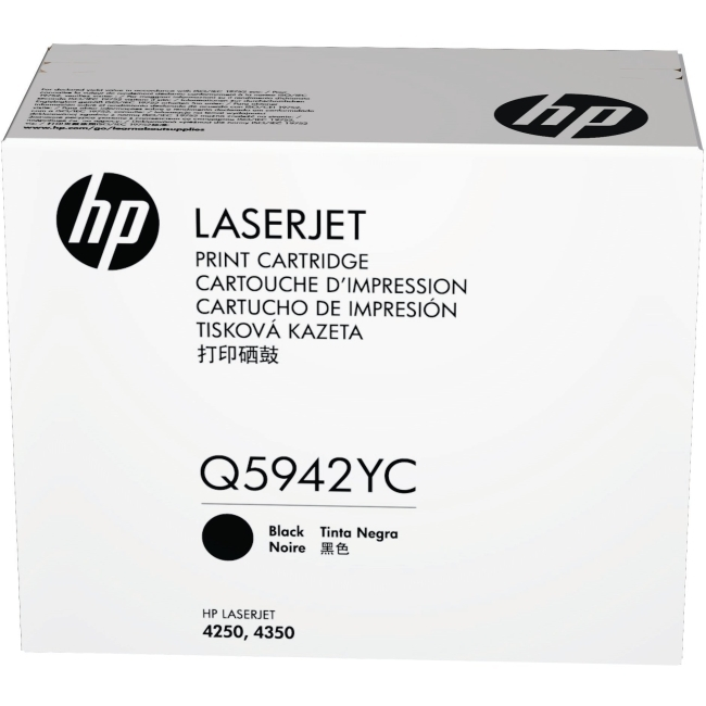 Konsumativ-HP-LaserJet-Q5942A-Black-Print-Cartridg-HP-Q5942YC