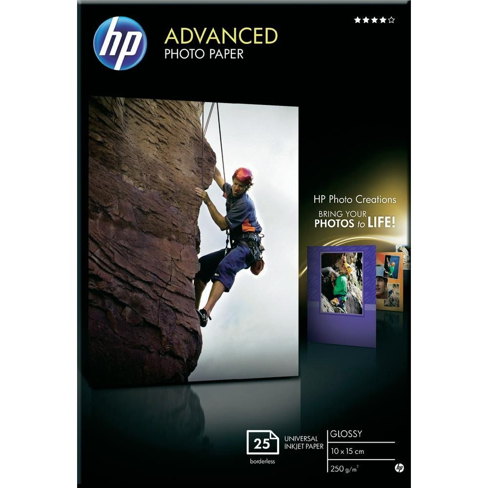 Hartiya-HP-Advanced-Glossy-Photo-Paper-25-sht-10-x-HP-Q8691A